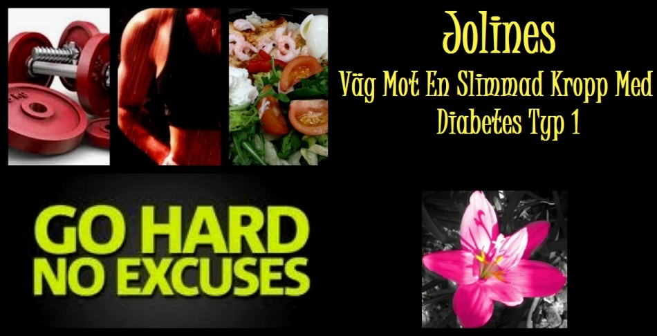 Joline Personlig Tränare & Diabetes Typ 1